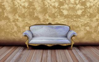 Декоративная штукатурка песок