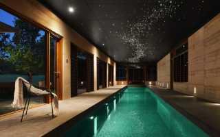 Натяжной потолок; звездное небо, 15 фото