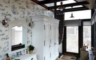 Дом в стиле прованс; 150 фото идей необычного оформления