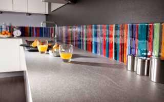 Скинали для кухни (46 фото): оригинальный и неповторимый интерьер кухни