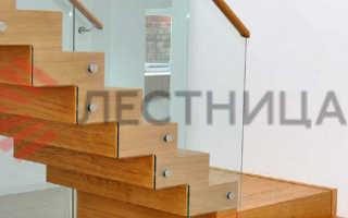 Выбираем материал для изготовления лестницы