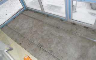 Трещины на стяжке пола — причины возникновения и актуальность ремонта
